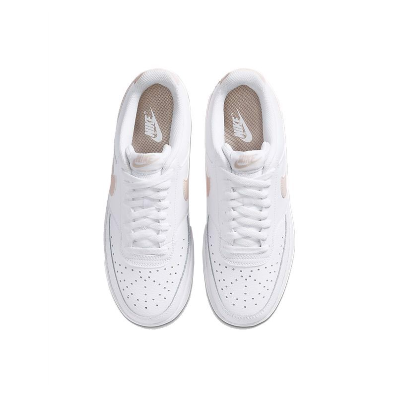 Giày sportswear nike Court Vision Low nữ CD5434-105