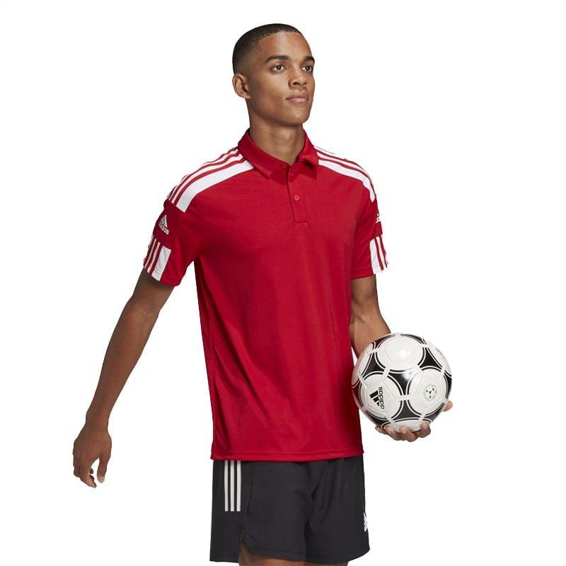 Áo bóng đá adidas SQ21 Polo nam GP6429