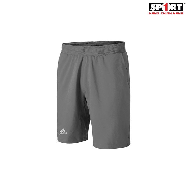 Quần tennis adidas SHORT PBLUE nam FK0817