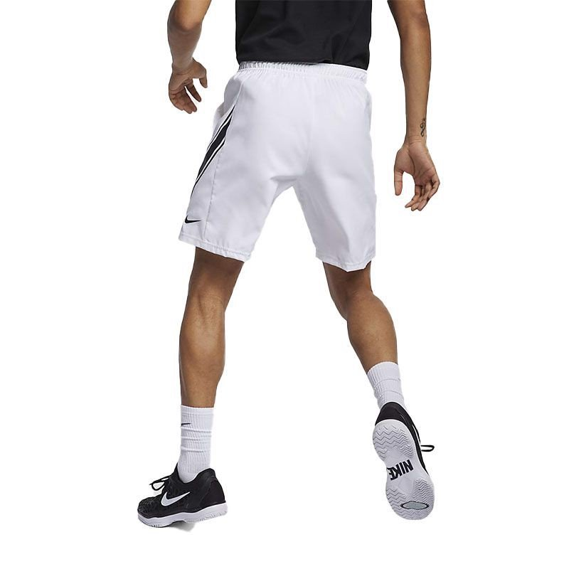 Quần tennis nike AS M NKCT DRY SHORT 9IN nam 939266-101