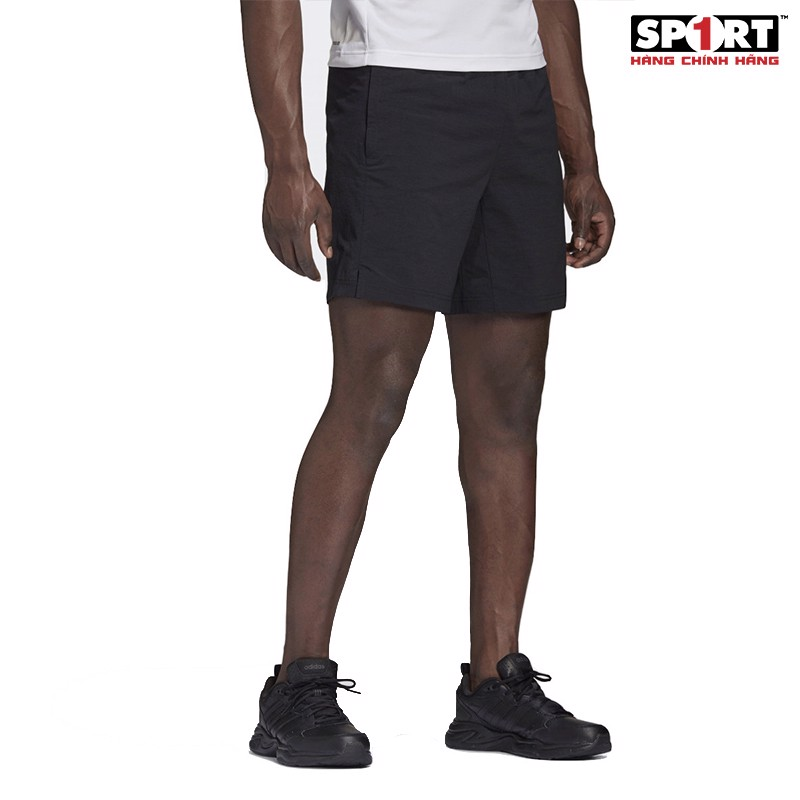 Quần training adidas M BB SHORT nam GD3863