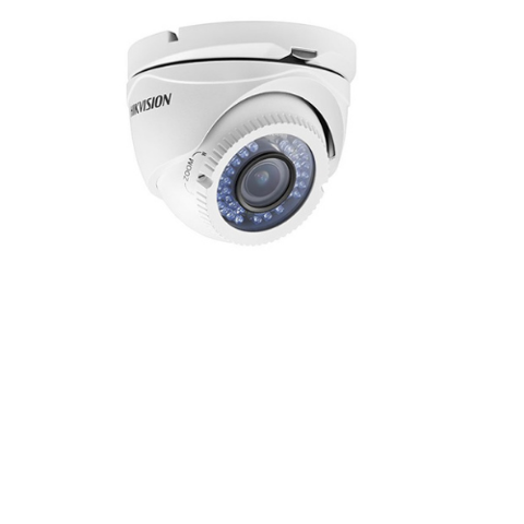 Camera  HD-TVI  2MP - PoC DS-2CE56D0T-VFIR3E