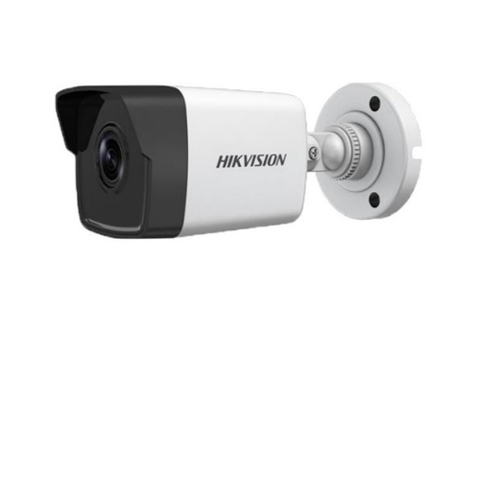 Camera IP Trụ 4MP DS-2CD2T41G1-I chuẩn nén H.265+DS-2CD2T41G1-I