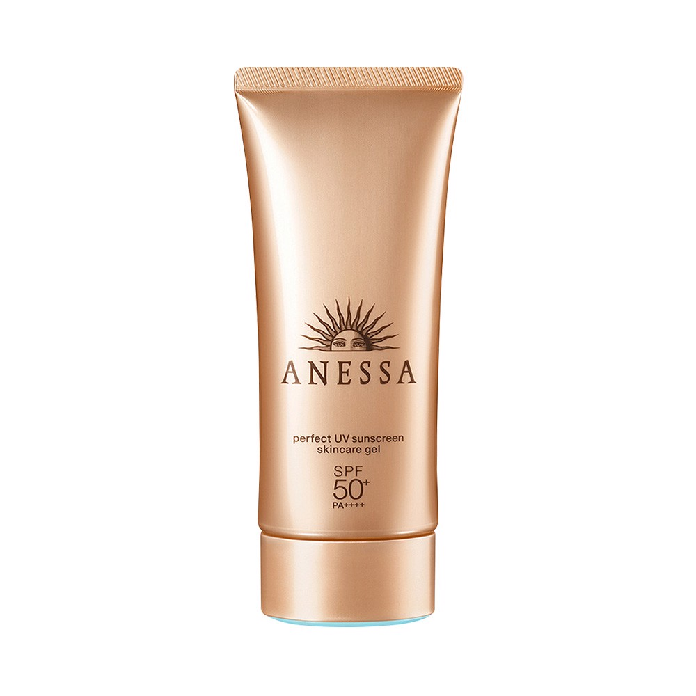 Gel Chống Nắng Anessa Perfect UV Sunscreen  Skincare SPF50+/PA++++ 90g