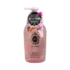 Sữa tắm Shiseido Macherie Fragrance Body 450ml
