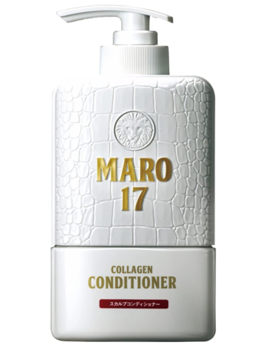 Dầu xả Collagen Maro 17 350ml