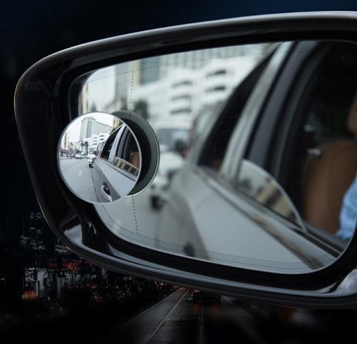 Gương cầu chiếu hậu PISEN Car Reversing Round Mirror