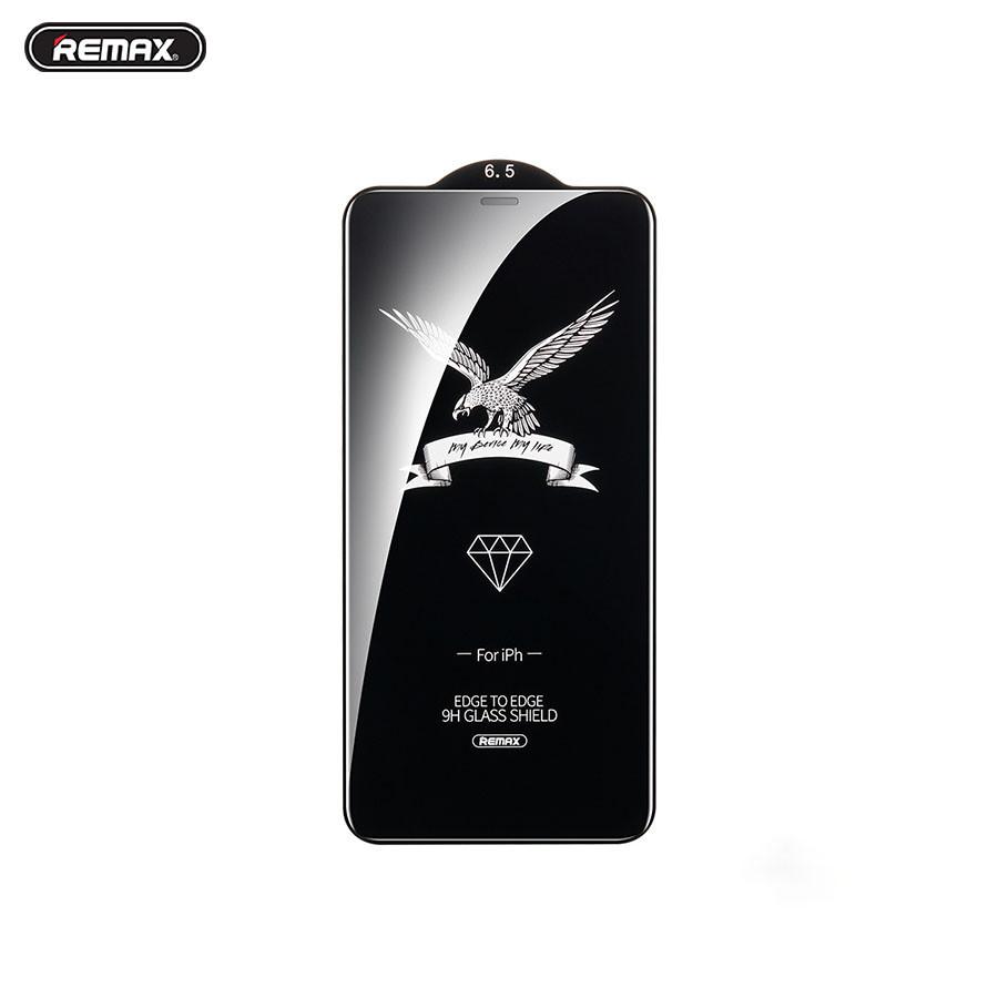 Kính cường lực iPhone chuẩn 9H Remax GL-59