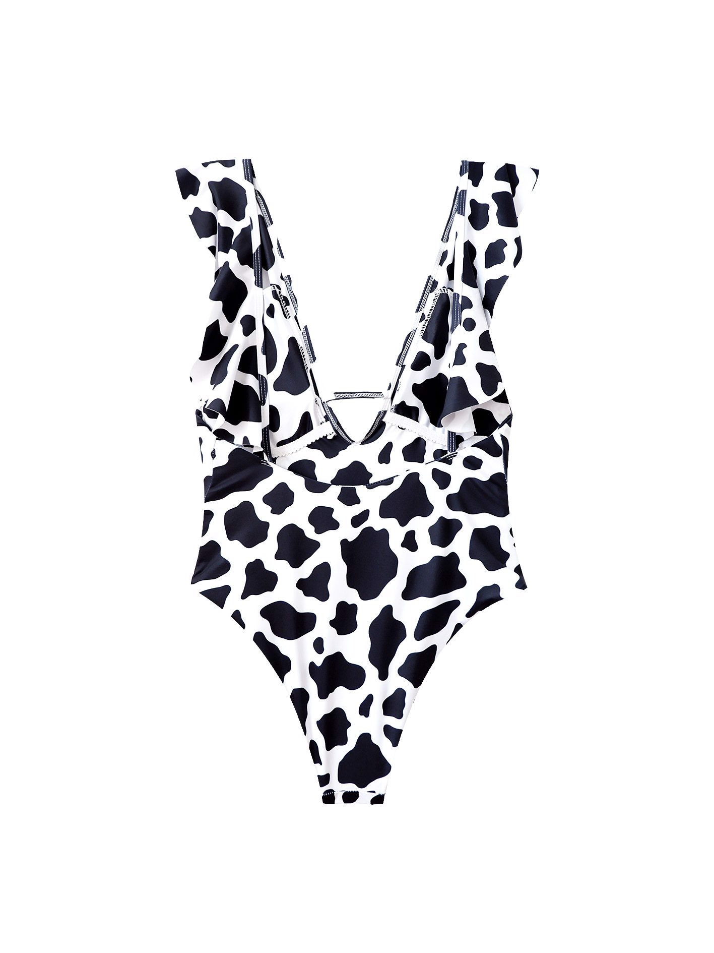 Butterfly Suit - Holstein