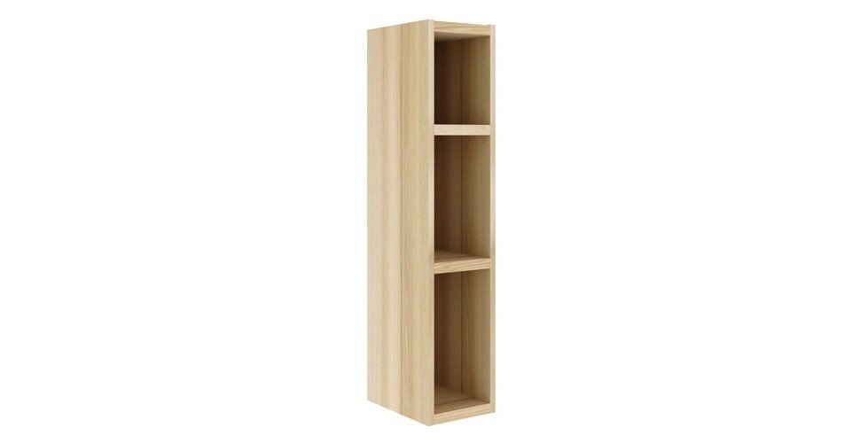 Đợt kệ - BRICKO-M/ SHELF/ S20-27/ SOLID OAK/ 19127566