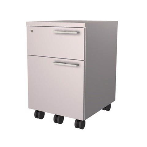 Tủ di động - ABLE MOVEABLE CABINET MO042/LIGHT GRAY