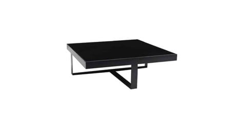 Bàn cà phê - COFFEE TABLE/ AI#CT-8036/ BLACK/ BLACK/ 19045895