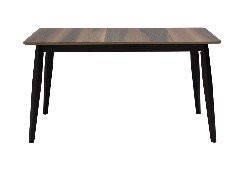 Bàn ăn - DINING TABLE/SINCERE-A/VENEER WENGE/WALNUT