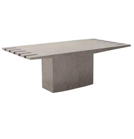 Bàn ăn - DINING TABLE/FERICO-A210#4/CREAM