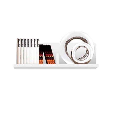 Đợt kệ - SELECTOR HANGING SHELF SH080/ WHITE/ 19027081