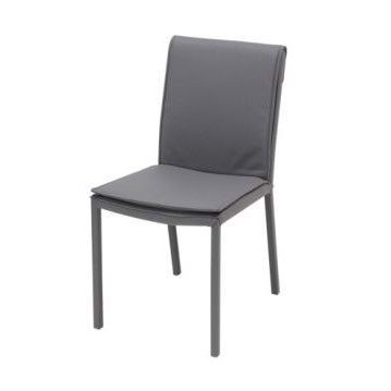 Ghế ăn - CHAIR YOU/ SL GRAY#B72/ 19094437