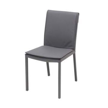 Ghế ăn - CHAIR YOU/SL GRAY#B72