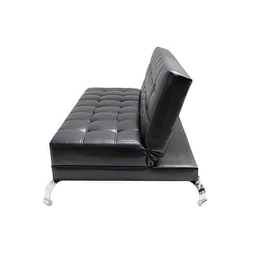 Ghế sofa - SOFABED RICHMON/SL BLACK/3S