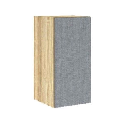 Tủ treo hộp - BRICKO-M/ HANGING BOX/ HB30-30/ SOLID OAK/ DENIM/ 19127556