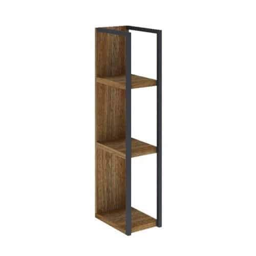Đợt kệ - BRICKO-L/ HANGING SHELF/ S20-27-95/ AUTUMN BROWN/ 19127602