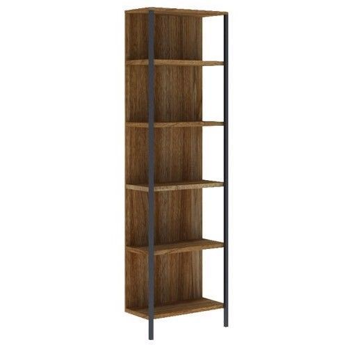 Tủ kệ đứng - BRICKO-L/ TALL CABINET/ CT50/ AUTUMN BROWN/ 19127610