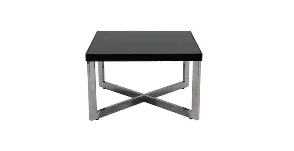Bàn cà phê - COFFEE TABLE YAYOI#2/BLACK