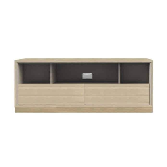 Tủ kệ TV - SPAZZ SIDEBOARD TV120/ CANYON OAK/ I-TWIST/ 19077090