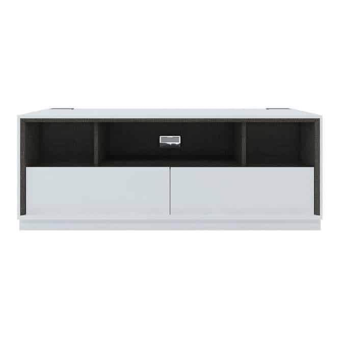 Tủ kệ TV - SPAZZ SIDEBOARD TV120/ WHITE/ G-TWIST/ 19070065