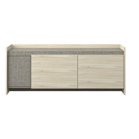 Kệ tivi - ECONI SIDEBOARD TV150/ CANYON OAK/ I-TWIST/ 19096188