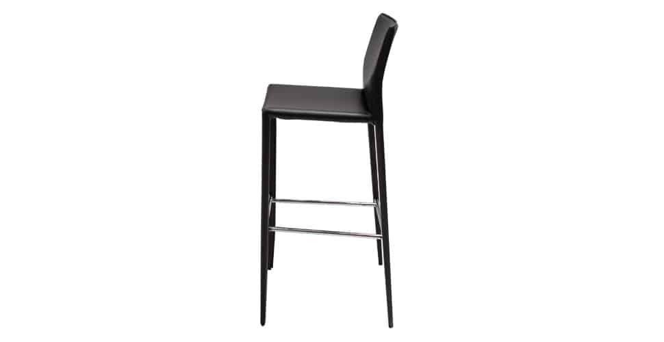 Ghế Bar - STOOL BAR/ HONIE/ BROWN/ 19023171