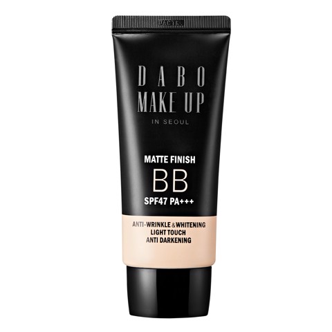 Kem trang điểm 5in1 DABO Make-up BB Matte SPF47 PA+++50ml