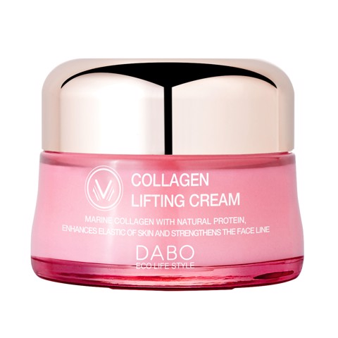 Kem Collagen nâng cơ da DABO Collagen Lifting Cream 50ml