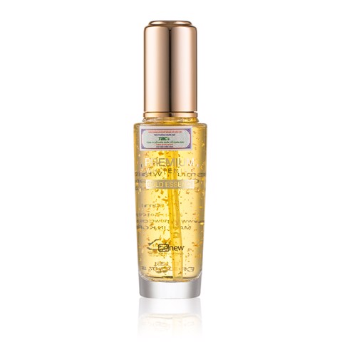 Serum vàng 24k - Benew Premium Whitening Gold Essence 50ml
