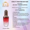 Serum R&B Hàn Quốc- Age Away Vitalizing Ampoule