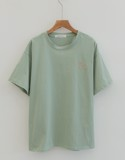 Color T - Shirt