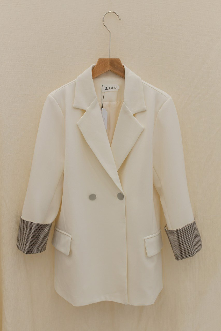 Long Blazer BLZ/9931