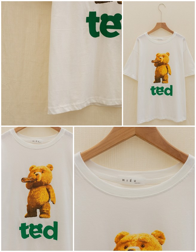 TM Ted