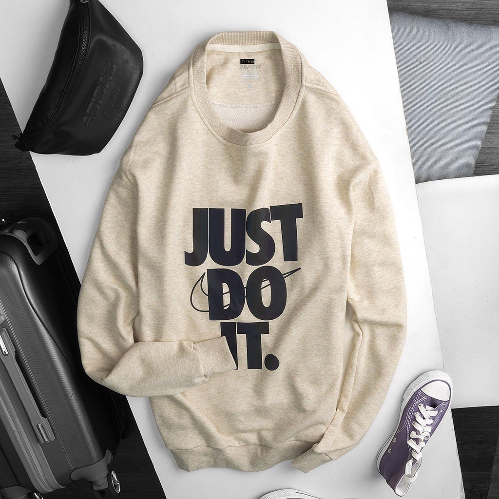 Sweetshirt Nke Just Do It