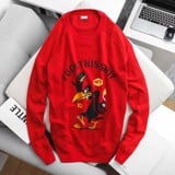 Sweatshirt ZR Printed 2020