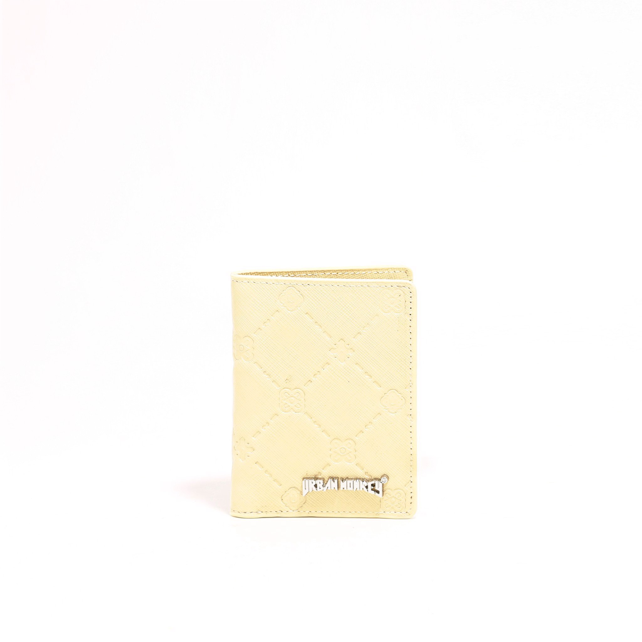 LOLIPOP SHORT WALLET TAN