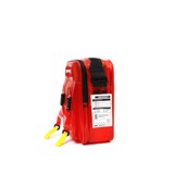 750 RED PVC MESSBAG
