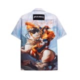 NAPOLEON SHIRT BLUE 3.0