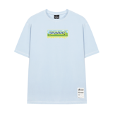 OUR FARM TEE BABY BLUE