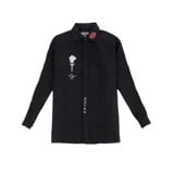 VALENTINE SHIRT BLACK