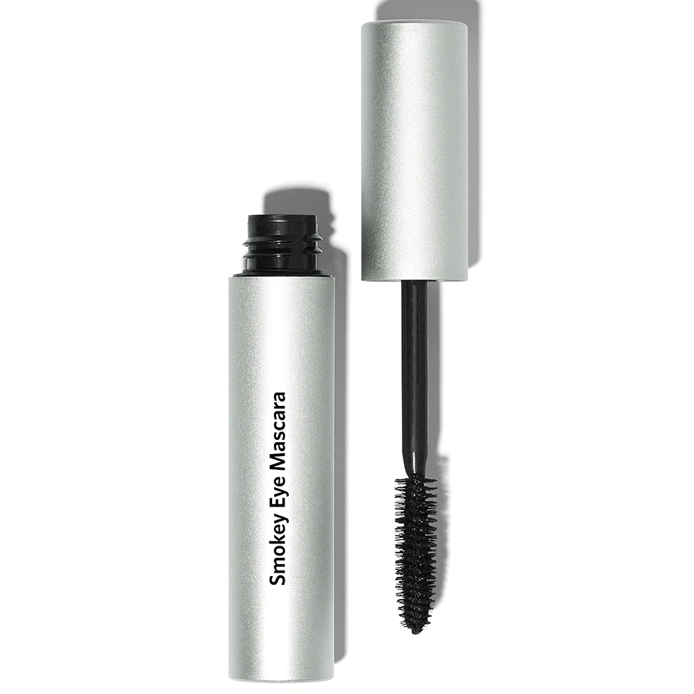 Mascara Làm Dài Mi BOBBI BROWN SMOKEY EYE MASCARA - 01 BLACK 6ml