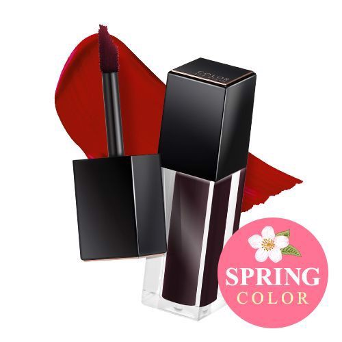 Son Tint Hiệu Ứng Bóng A'PIEU COLOR LIP STAIN GEL TINT (RD03/Dear No One)