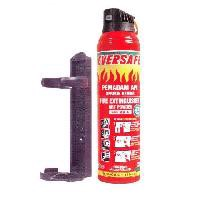 Aerosol Dry Powder Fire Extinguisher