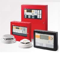 Cerberus PRO Intelligent Fire Protection System