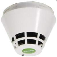 Rate-of-rise heat detector