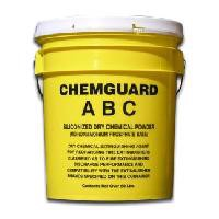 ABC Dry Chemical